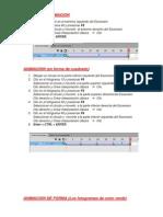 Clases de Flash CS6 (Actualizado)