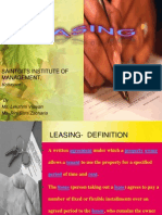 23731090-Leasing-Ppt