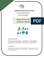 Manual de Desarrollo Humano