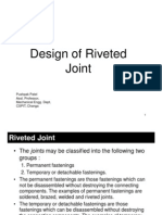 Riveted Joint