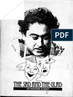 (Ashish Rajadhyaksha) the Sad and the Glan of Kishore Kumar