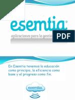 esemtia 1