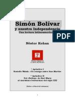 Kohan Bolivar