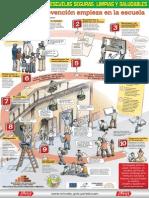 Infografia Planes Escolares