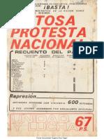 Unidad y Lucha 067 Mayo 1983