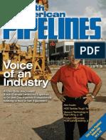 Pipeline Construction - 09 SEP-OCT 2009