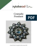 Granada Pendant @