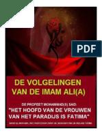 (Een Korte Introductie Van Shia Islam) - Introduction to Shia Islam in Dutch Language
