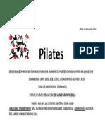 Pilates Anaksd