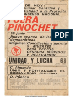 Unidad y Lucha 068 Junio 1983