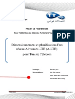 167572596 Advanced LTE a LTE Planning