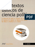 Diez Textos Basicos de Cs Ps