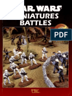 Star Wars Miniatures Battles