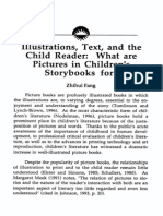 Illustrations Text and the Child Reader_ What Are Pictures in C