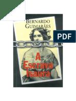 RELATÓRIO Do Livro Escrava Isaura