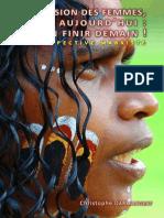 Darmangeat Oppression Des Femmes Hier Et Aujourdhui