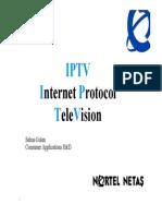 IPTV Presentation V2