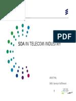 SOA in Telecom.pdf