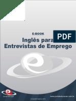 Inglês Para Entrevistas Emprego