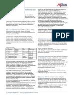 Biologia Exercicios Fisiologia Animal Sistema Endocrino Gabarito Resolucao