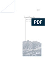 Análisis Territorial de Vilcashuamán I