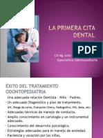 La Primera Cita Dental