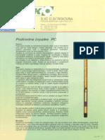 PC Standarden Prospekt