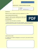 GUIA DE PRACTICA N°1 REDACCION DE UN CASO - copia