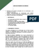 FISICA III Osciloscopio..XD1