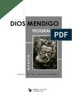 Dios Mendigo Teografias Lcv 09 11