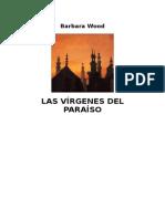 6110673 Wood Barbara Las Virgenes Del Paraiso