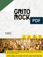 Projeto Grito Rock 2014