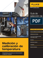 Guia de Seleccion de Calibradores Industriales Temp Rlucero@Coasin.com.Ec