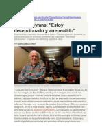 Enrique Symns