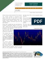 5 Best Stocks 8th Sept 2011