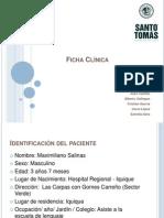 Ficha Clinica(Reeditada)