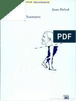 165460861 Desarrollo Humano Juan Delval
