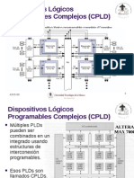 Diapositivas de CPLD