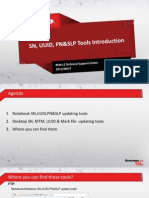 8 SN,UUID,PN&SLP Tools Introduction