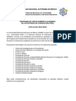 PFEL-UNAM2013