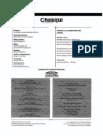 CIESPAL Chasqui CIESPAL 50 Anios de Investigaciones Aplicadas