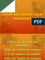 9. Canción Qué Me Puede Dar Perdón Et Al Jun 16 de 2013