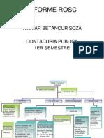 informe ROSC