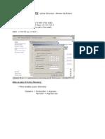 active directory - serveur de fichiers
