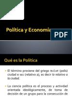 Politica Economica Ok