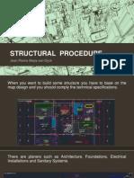 Structural Procedure