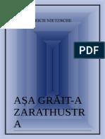 Asa Graita Zarathustra