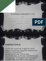 emprendimiento+diapositivas+unidad+1