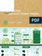 Catálogo Azoteas y Muros Verdes 08 2