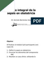 Presentación Sepsis Puerperal ABC G.B
